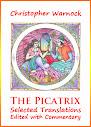 Os picatrix Traduções selecionados editado com Commentary